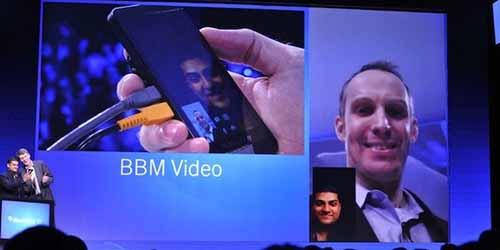 BBM Segera Bisa Video Call