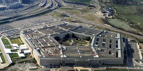 Bisa Bobol Pentagon, Hacker Akan Dapat Rp 1,97 Miliar!