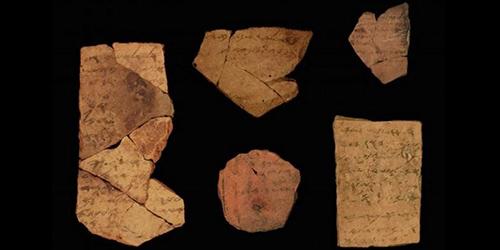 Bukti Manusia Bisa Baca Tulis Sejak 2.500 Tahun Silam
