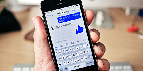 Cara Menghilangkan 'Last Seen' di Chat Facebook