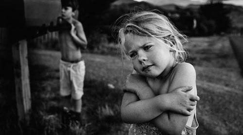 Potret Bahagia Kehidupan Anak Modern Tanpa Teknologi