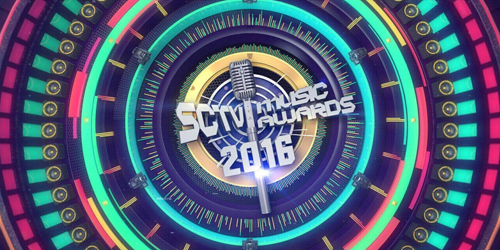 Daftar Pemenang SCTV Music Awards 2016