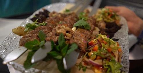 Royal Kebab @nextshark.com