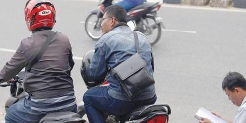 Debt Collector Tarik Paksa Motor di Jalan Bisa Dipenjara 12 Tahun