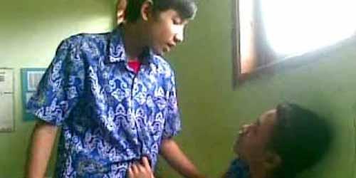 Duel Satu Lawan Satu, Siswa SMK Kalimantan Tewas