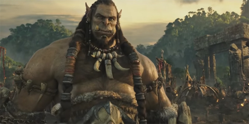 Dunia Azeroth Makin Hancur Gara-gara Perang di Trailer 2 Warcraft
