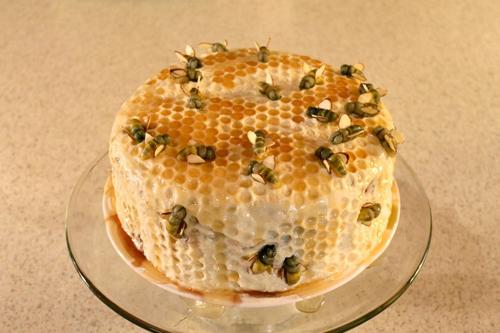 Kue sarang tawon