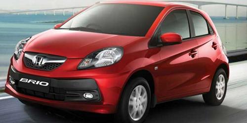 Even IIMS 2016, Honda Tawarkan Cicilan Mobil Rp 1 Jutaan