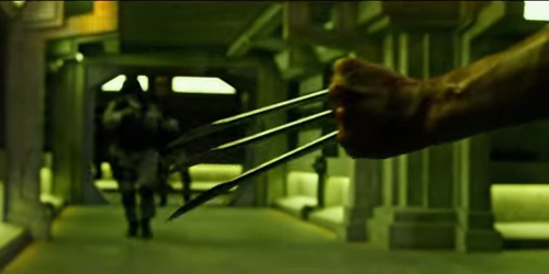 Final Trailer X-Men: Apocalypse Hadirkan Cakar Wolverine