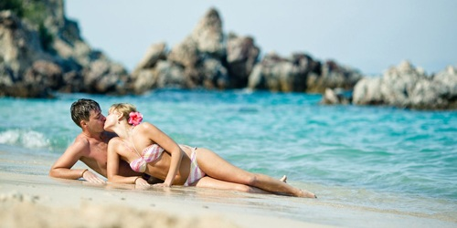 Illicit Retreat, Pulau Khusus Pasangan Selingkuh