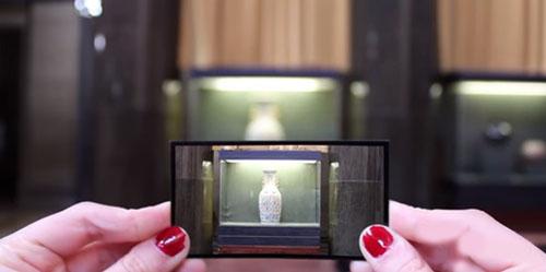 Ilmuwan Ciptakan Kamera Fleksibel Mirip Kartu Kredit