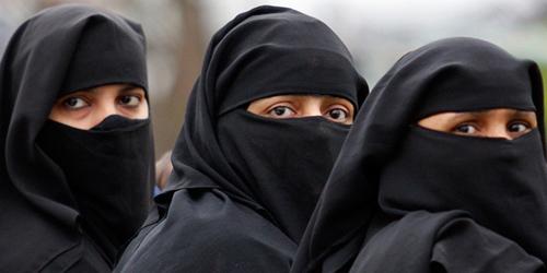 ISIS Bantai 250 Wanita yang Menolak Jihad Seks