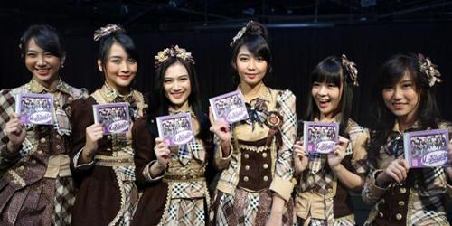JKT48 Gelar Konser The Untold Story 23 April 2016