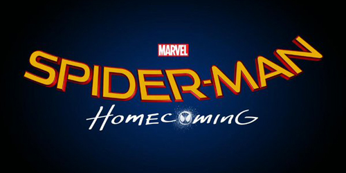 Judul Resmi Film Spider-Man, 'Spider-Man: Homecoming'