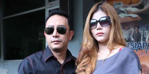 Kasus Pemerkosaan Pacar Sony Tulung Cuma Settingan?