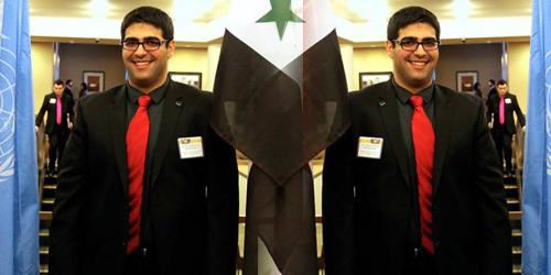 Mahasiswa Diusir Pesawat Amerika Usai Berbicara Bahasa Arab