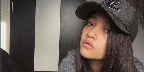Megan Domani Hengkang dari Anak Jalanan