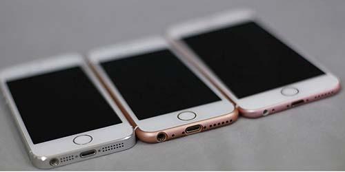 Miris, iPhone SE Sepi Pembeli