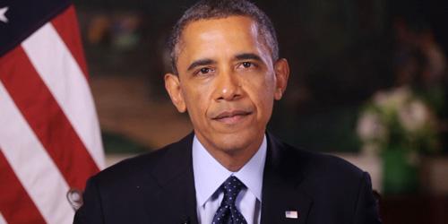 Obama Menyesal Menyerang Negara Mayoritas Muslim