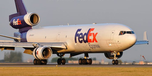 Pegawai Fedex Ketiduran di Kargo, Dipaketkan Sampai Texas