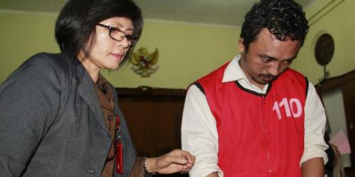 Polisi Simpan Sabu Dituntut 9 Tahun Penjara & Denda Rp 800 Juta
