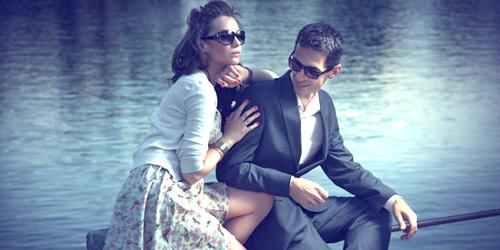 Pria Kaya Lebih Tertarik dengan Wanita Ramping