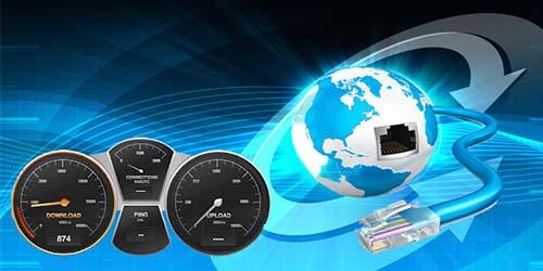 Puncak Internet Indonesia Tercepat ke-6 Dunia