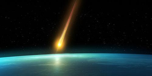 Rusia Siap Ledakkan Asteroid Pakai Nuklir
