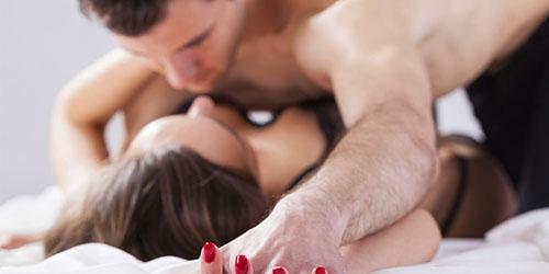 Seks Pertama Kali dalam Pandangan Sains