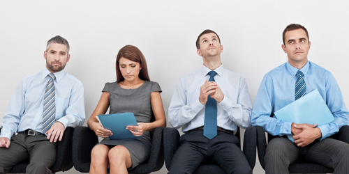 Siapkan 5 Hal Ini Sebelum Wawancara Kerja
