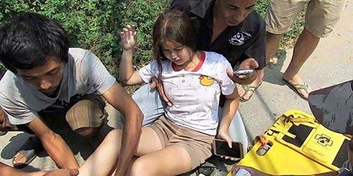 Tangan Cabul, Penolong Korban Kecelakaan Malah Dihujat