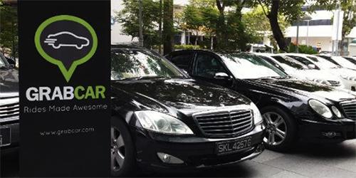 Tarif GrabCar dan Uber Tak Lagi Murah Gara-gara Pajak