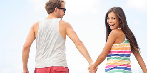 Tiongkok Larang PNS Wanita Jatuh Cinta Sama Pria Asing