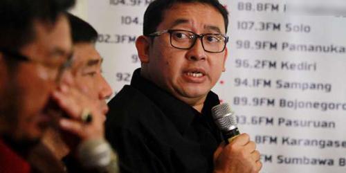 Tudingan Fadli Zon  'Jokowi Lindungi Ahok di Kasus Sumber Waras' Jadi Polemik
