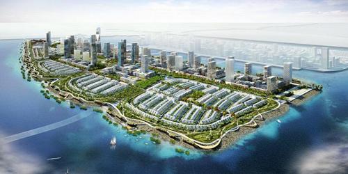 Video Iklan Pulau G Dijual Untuk Market Tiongkok