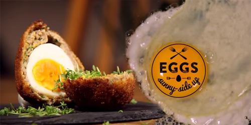 Video Memasak 12 Olahan Telur