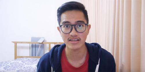 Video 'Pencitraan' Kaesang Pangarep, Ngaku Dapat Uang Jajan Rp 5 Miliar
