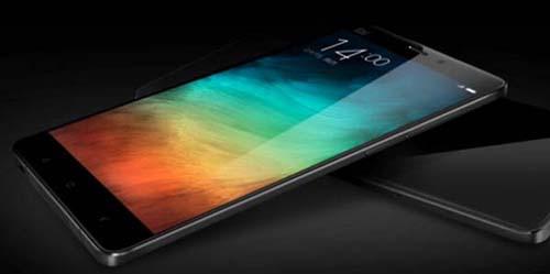 Xiaomi Max Usung Chipset Snapdragon 820 & RAM 4GB?