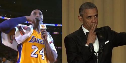 Nih! Bukti Obama Presiden Amerika Paling Gaul