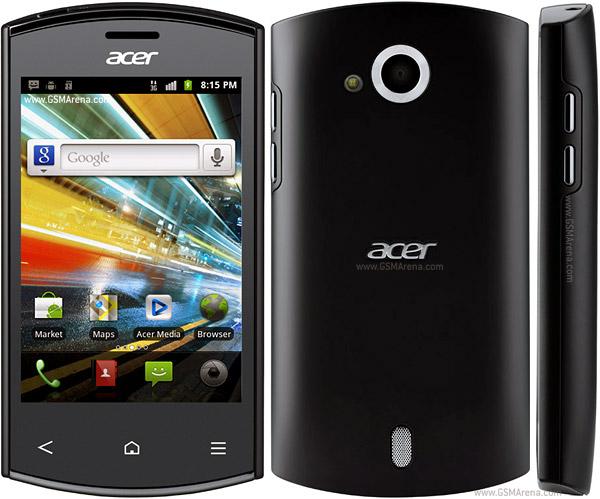 Spesifikasi Acer Liquid Express E320