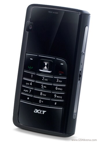 Spesifikasi Acer DX650
