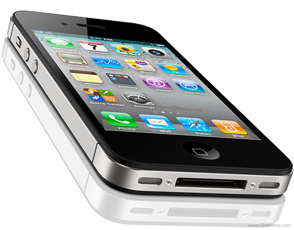 Spesifikasi Apple iPhone 4 CDMA