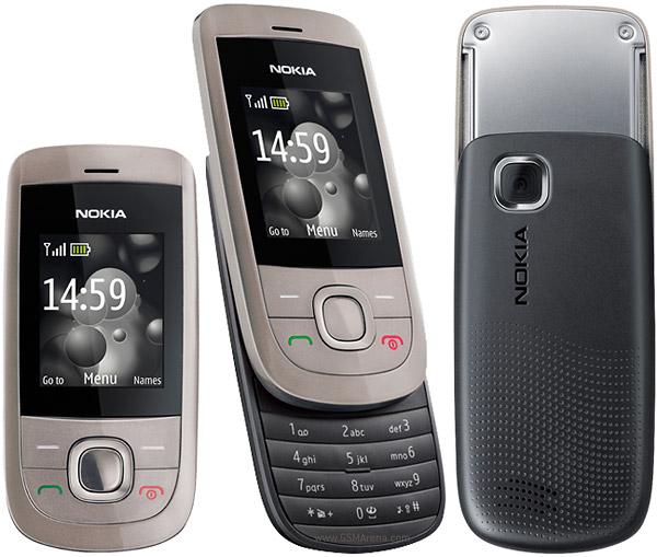 Spesifikasi Nokia 2220 slide HP Nokia Murah Harga Dibawah 500 Ribu