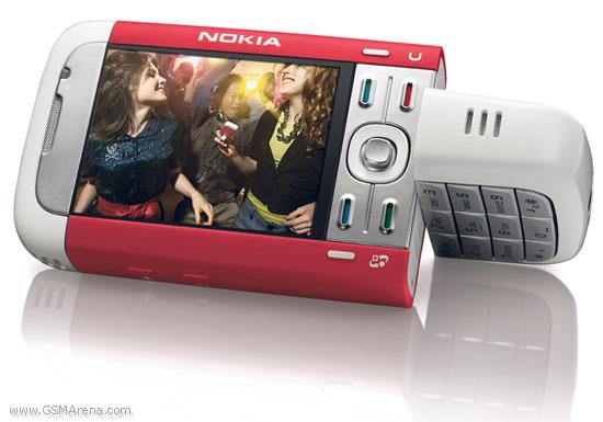 Firmware Nokia 5700 RM-230 Bi