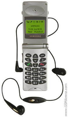 Spesifikasi Samsung A100