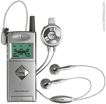 Spesifikasi Samsung M100