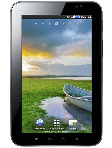 Spesifikasi Samsung Galaxy Tab 4G LTE