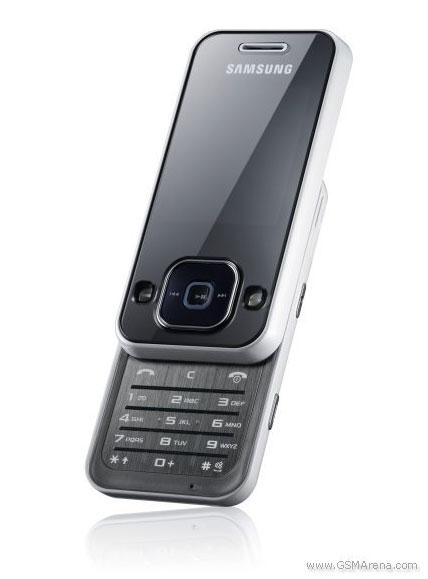 Spesifikasi Samsung F250