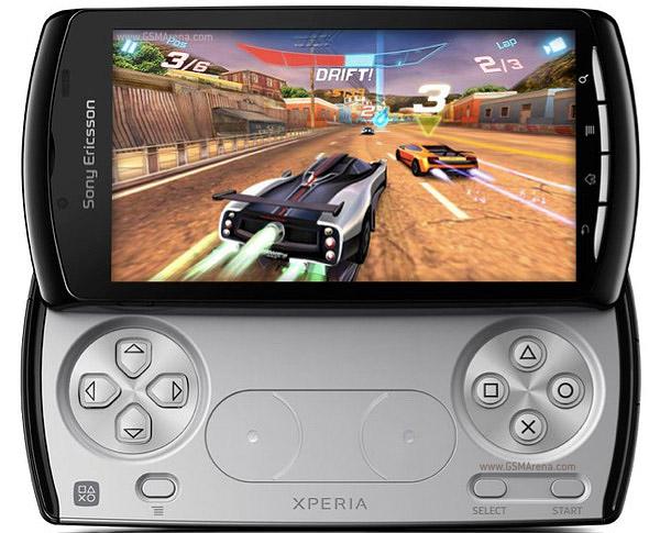 Spesifikasi Sony Ericsson Xperia PLAY