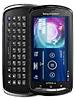 Spesifikasi Sony Ericsson Xperia pro